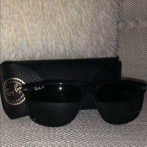 RAY BAN *POLARIZED* Justin Classic sunglasses